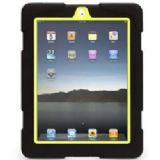 Griffin Survivor Extreme-Duty Case iPad 2 & New iPad 3 - Green/Black GB35116